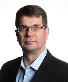 Ari Karjalainen