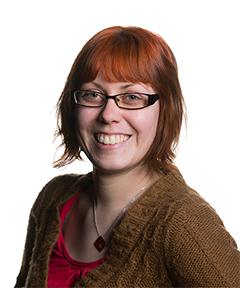 Tiina Karjalainen