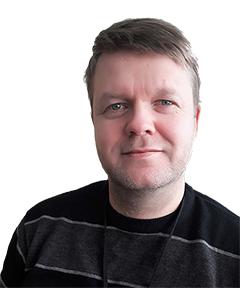 Mika Nousiainen