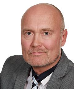 Timo Nyyssölä