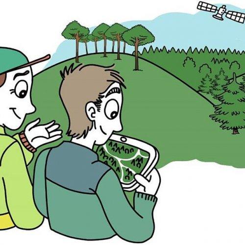 @metsakeskus: Tiedätkö sinä, miten ilmastonmuutos vaikuttaa metsääsi?  Metsänhoidolla voidaan edistää metsien kasvua ja vähentää tuhoriskiä: terve ja hyväkasvuinen metsä on ilmastoystävällinen. Metsänkäsittely on viisasta valita kasvupaikan olosuhteiden mukaan.  Katso video ilmastoviisaasta metsänhoidosta ja tutustu myös muihin Kaukaa viisasta metsänhoitoa -kampanjan materiaaleihin: tapio.fi/kaukaaviisasta/  Oman metsäsi tiedot löydät kirjautumalla Metsäkeskuksen Metsään.fi-verkkopalveluun.  #kaukaaviisas #kaukaaviisasta #ilmastokestävämetsä #hyvänsäänaikana #metsänhoito #ilmastonmuutos #monimuotoisuus #metsänomistaja #luonnonhoito #metsätuhot #vesiensuojelu