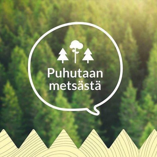 @metsakeskus: Tule puhumaan metsästä! 🌲 Järjestämme 13 Puhutaan metsästä -tilaisuutta ympäri maan. Tilaisuuksissa kuullaan ja keskustellaan alueellisten metsäohjelmien sisällöistä ja metsäalan ajankohtaisasioista. Ilmoittaudu mukaan! metsakeskus.fi/tapahtumat > Hae: Puhutaan metsästä  #puhutaanmetsästä #metsäohjelmat  Välkommen med och prata om skogen på skogsbrukets vinterdagar på finska och svenska i Helsingfors 12.2.2020 och på svenska i Vasa 21.2.2020. På evenemangen hör vi om och diskuterar skogsprogrammen och aktuella frågor i skogsbranschen. Anmäl dig via skogscentralen.fi/evenemang > sök: Vi pratar om skogen  #viprataromskogen #skogsprogrammen
